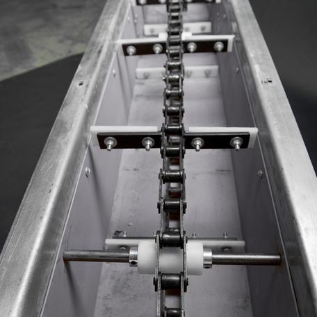 Конвейеры цепные гост радиатор на транспортер т3