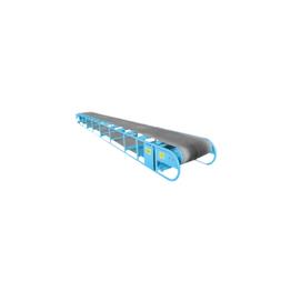 Конвейер стакер радиально поворотный сочлененный гусеничный транспортер витязь